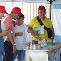 на фото продукція компанії Агрохімоіл по продажу мінеральних добрив оптом в Україні