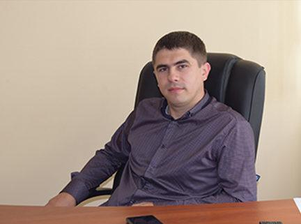 Борківець Юрій Олександрович